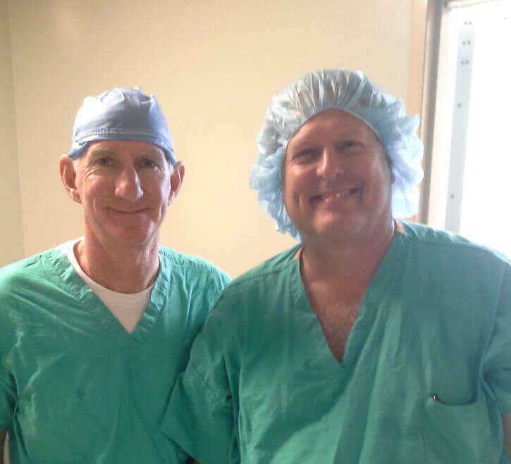 Michigan Surgeon Gains Valuable Technical Insights